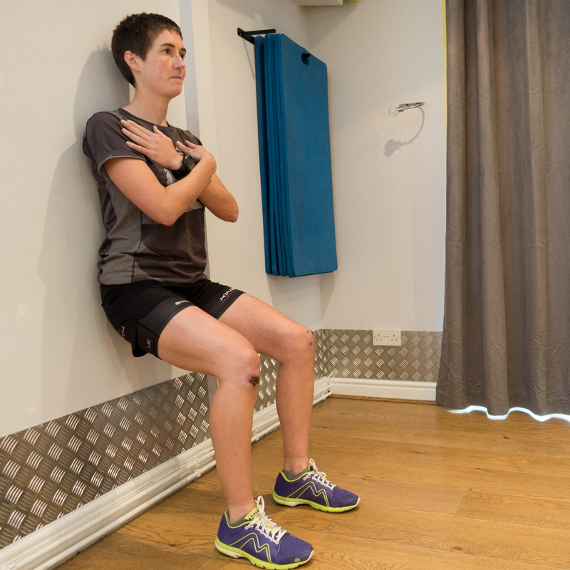 Kim Baxter Physiotherapy: Strength and Conditioning
