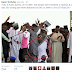 Oh dear! See the funny photo Nasir El-Rufai posted about GEJ...