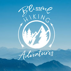 The Blissful Hiking Adventures Podcast!