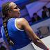 Íngrit Valencia se despidió del Campeonato Mundial Femenino de Boxeo de Kazajistán
