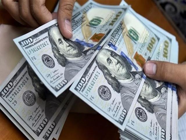 سعر الدولار واسعار صرف العملات الأجنبية مقابل الجنيه السوداني اليوم السبت 25 ابريل 2020 في السوق الموازي