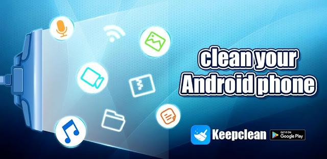 تنزيل KeepClean - Cleaner & Faster VIP
