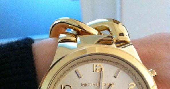 27d5faab5ab3e Michael Kors  Relógio Michael Kors MK3131