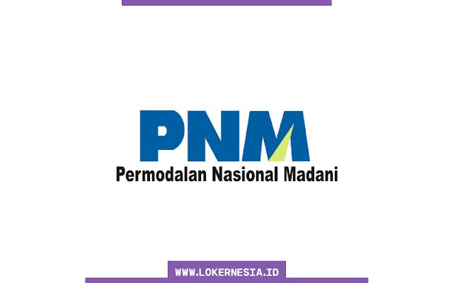 Lowongan Kerja PT Permodalan Nasional Madani (Persero) Banyumas Cilacap Februari 2021