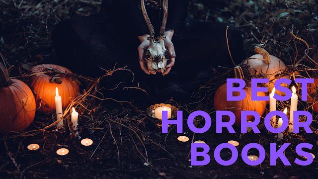 best horror books