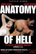 Watch Anatomy of Hell 2004 Megavideo Movie Online