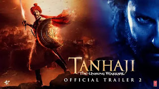 Tanhaji Full Movie