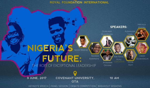 royal foundation international national leadership summit