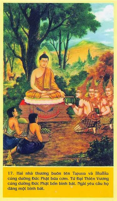 69. Kinh Gulisàni - Kinh Trung Bộ - Đạo Phật Nguyên Thủy