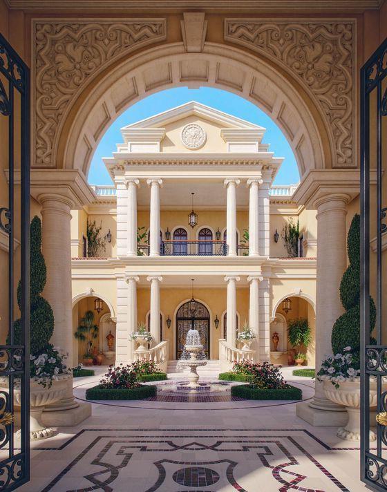 Ayo Wujudkan Rumah Impian Anda dengan 7 Tip Desain Rumah Klasik Modern Ini!