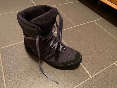 Winterschuhe - Adidas