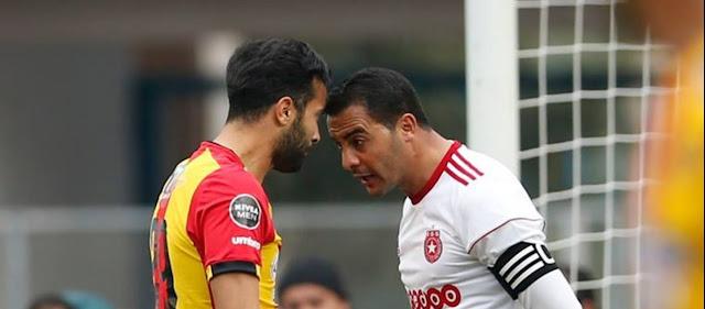 بحكم ترشيحه ليكون الطرف الثاني في السوبر التونسي : هذه هو موقف النجم الساحلي من قرار امكانية تعويض النادي الافريقي