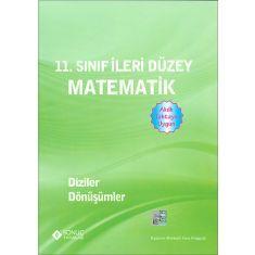 Sonuç 11.Sınıf İleri Düzey Matematik Diziler, Dönüşümler