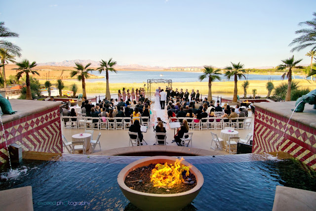 Las Vegas Wedding Reception Venues