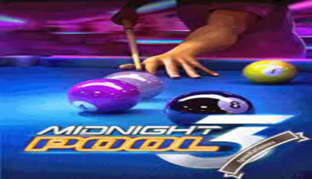 Midnight Pool 3D PC Game Free Download