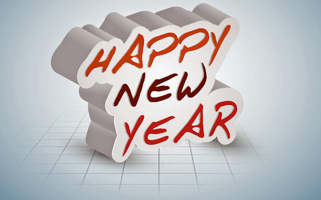 New Year SMS Quotes