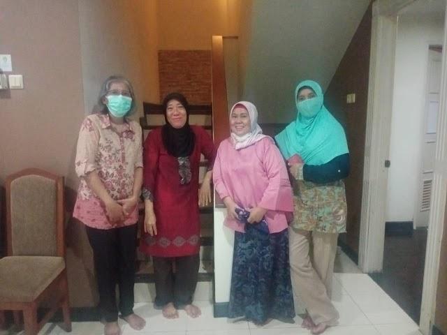 Buka Bersama Saat Ramadan Bikin Damai dan Eratkan Persaudaraan Kepala SMP Swasta Surabaya Utara
