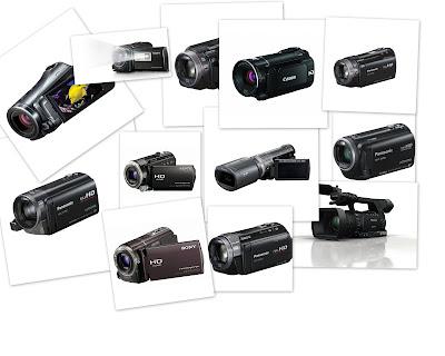 En iyi Top 10 Kameralar ve Özellikleri