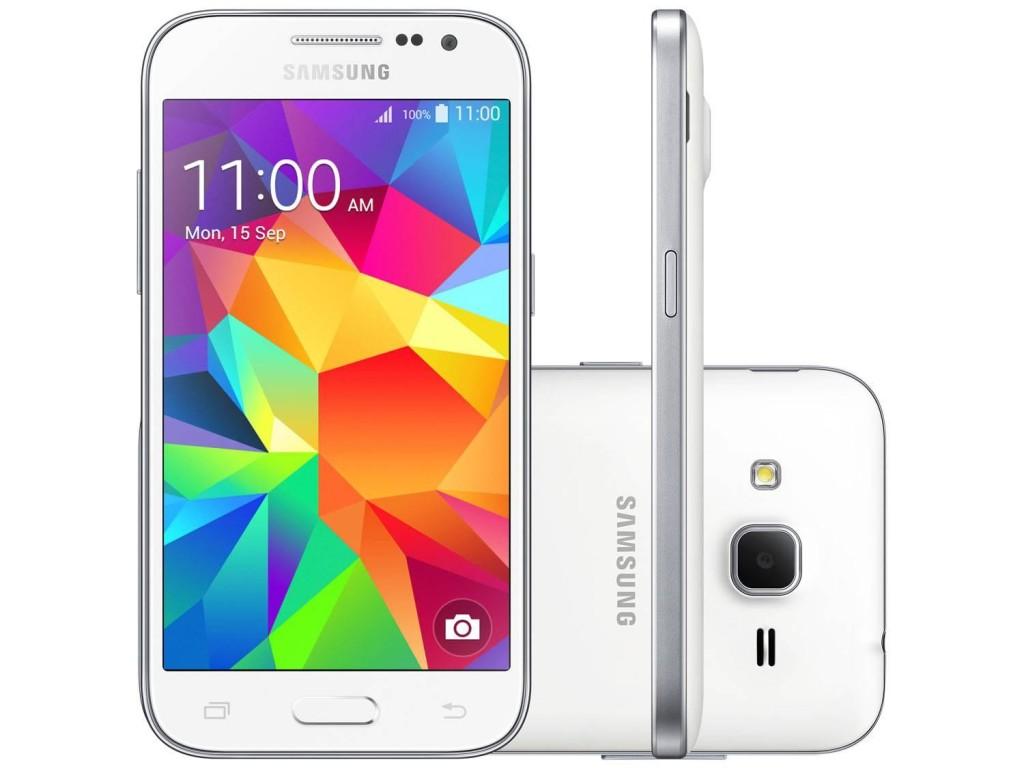 Samsung Galaxy Win 2, Ponsel Quad Core 64 Bit, Tawarkan Konektivitas 4G LTE & TV Digital