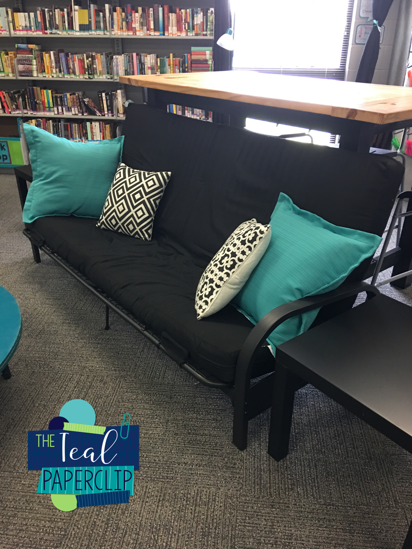 Flex Chairs Flexible Seating For Flexible Learning The Teal Paperclip