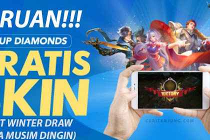 Cara Simple Mudah Top Mobile Legends Murah di Dana tanpa Pusing
