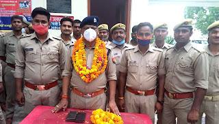 जीवन में संयम और अनुशासन आवश्यकः पुलिस उपाधीक्षक | #NayaSaberaNetwork