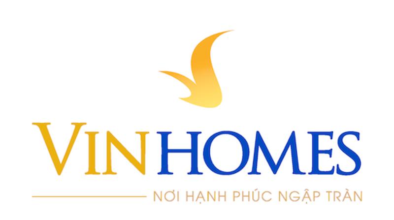 Mẫu logo vinhomes mới nhất