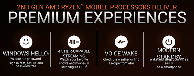 Nyobain Laptop Bertenaga AMD Ryzen Saat Blogger Gathering With AMD
