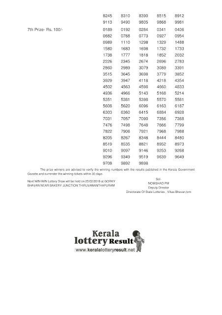 kerala lottery result 18-02-2019 WIN-WIN LOTTERY NO. W-500th-page-0011