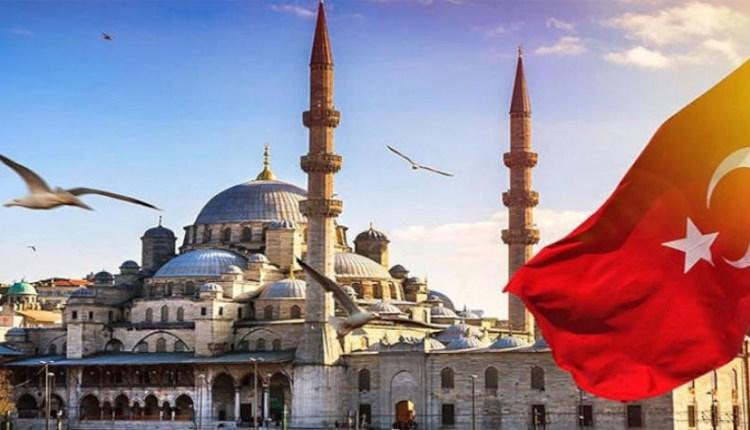 المواقع الحكومية الخاصة بالسوريين في تركيا