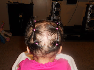 Baby Hairstyle Ideas How To Style Toddler Curly Hair