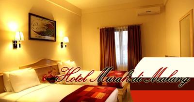 Hotel Murah Di Malang Cocok Untuk Para Backpacker
