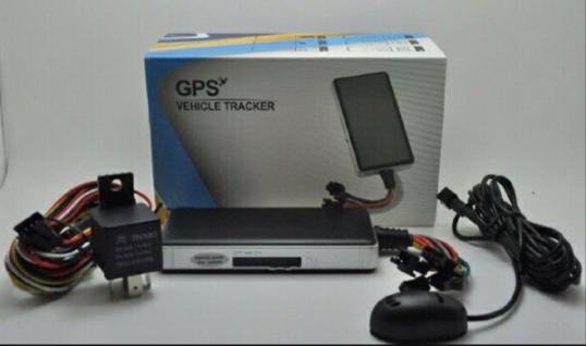 Tips Untuk Memilih GPS Tracker Untuk Mobil Anda