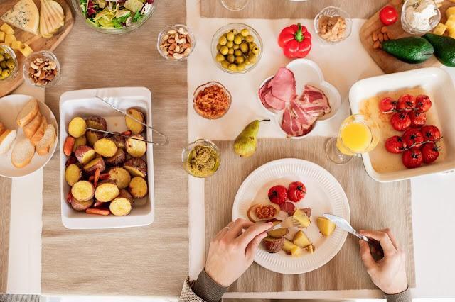 عن الأكل الطبيعي والمكملات الغذائية افهم كل حاجة قبل ما تاخد اي حاجه