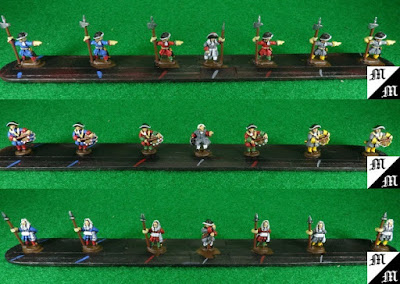 Mickey Sims, 10mm League of Augsburg picture 2