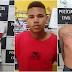 Polícia prende trio acusado de matar o corretor Leonardo Lima Batista na cidade de José de Freitas