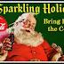 Babbo Natale è un impostore.