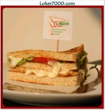 Lowongan Kerja Cook Helper Drebites Sandwich Jakarta Terbaru