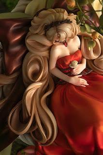Sleeping Beauty, Myethos