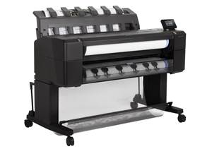 HP Designjet T1500 36-in