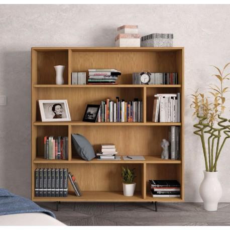 Arte h bitat tu tienda de muebles librer a vega 8 de for Muebles nogal yecla