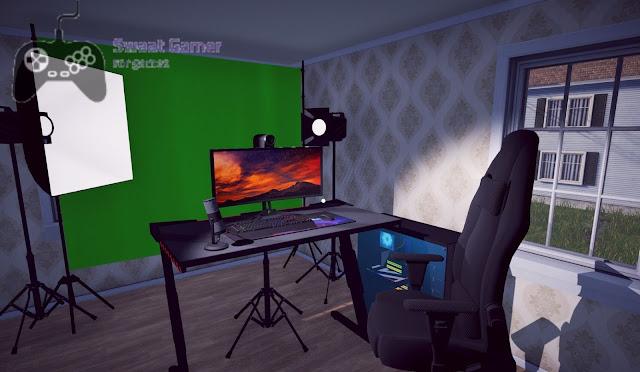 تحميل لعبة streamer life simulator للكمبيوتر مجانا