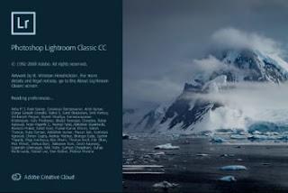 Adobe Photoshop Lightroom Classic CC Portable 2019