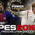 Así Sera el Nuevo  PES 2019 Pro Evolution Soccer Para Android e IOS