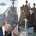 Korea Utara Siap Tenggelamkan Kapal Induk Amerika