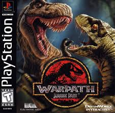 Warpath - Jurassic Park - PS1 - ISOs Download