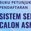 Informasi lengkap pendaftaran CPNS Sanggau