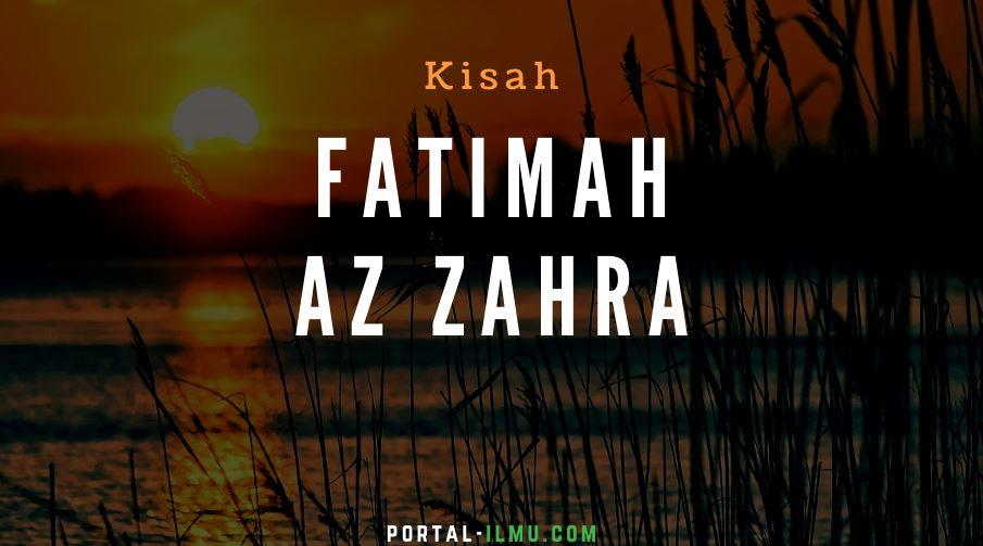 Mengenal Lebih Dekat Fatimah Az Zahra