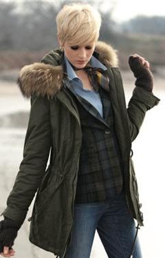 une blonde une brune et pourquoi pas vous l 39 hiver est bient t fini manteaux 2013. Black Bedroom Furniture Sets. Home Design Ideas