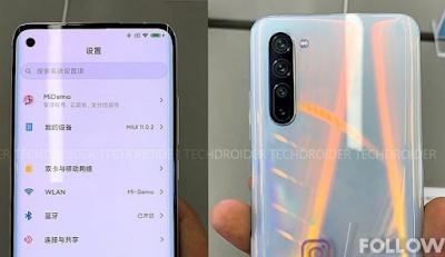 Xiaomi makin menggila di seri Mi 10 dengan kamera 108MP dan prosesor SD 865
